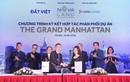 Miland, Tatiland, Mgland phân phối chính thức dự án The Grand Manhattan