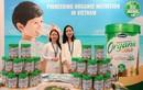 Vinamilk giới thiệu xu hướng organic tại Hội nghị Sữa toàn cầu 2019