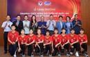 Vinamilk chúc mừng ĐT bóng đá nữ quốc gia vô địch Đông Nam Á