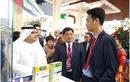 Vinamilk ký thành công hợp đồng xuất khấu sữa tại Hội chợ quốc tế Gulfood Dubai