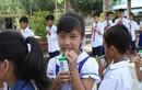 Trẻ Trà Vinh đón niềm vui uống sữa học đường khi quay lại trường