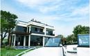 Độc đáo biệt thự nằm trong lòng sân golf PGA kế bên bến du thuyền