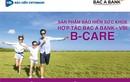 Bắc Á và VBI chính thức hợp tác phân phối bảo hiểm phi nhân thọ