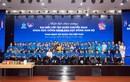 Đoàn đại biểu lớp tập huấn chuyển giao KHCN khu vực ĐNB tham quan và giao lưu tại Tập đoàn Tân Hiệp Phát