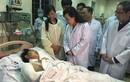 Bộ trưởng Y tế vào Hà Tĩnh lo cứu nạn nhân Formosa