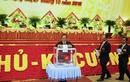 Ông Trần Văn Nam được bầu làm Bí thư Tỉnh Bình Dương
