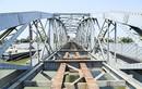 Bắt đầu thi công xây dựng cầu Ghềnh mới
