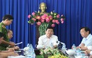 """Bí thư Đinh La Thăng khen CA phá nhanh án """"nóng"""""""