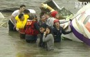 Ít nhất 23 người thiệt mạng trong vụ máy bay Đài Loan rơi