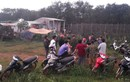 Thảm sát ở Gia Lai: 2 người chết, 3 người bị thương nặng