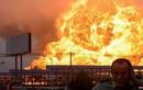 Hình ảnh kinh hoàng vụ nổ nhà máy hóa chất Sơn Đông