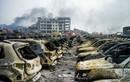 """Con số thiệt hại bảo hiểm """"khủng"""" từ vụ nổ Thiên Tân"""