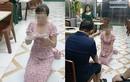 Chủ quán Nhắng nướng Hiền Thiện dùng dép đánh vào mặt cô gái bị ép quỳ