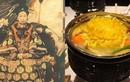 Món lẩu đặc biệt của Từ Hy Thái hậu không thể không có trong bữa ăn 120 món