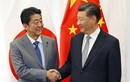 """""""Độc lạ"""" loạt ảnh về sự nghiệp chính trị của Thủ tướng Abe"""