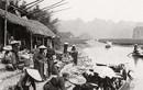 Loạt ảnh để đời về Việt Nam nửa đầu thế kỷ 20