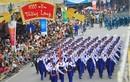 Ảnh để đời về Hà Nội trong Đại lễ 1000 năm Thăng Long