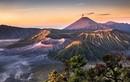 Nước nào ở Đông Nam Á có 150 ngọn núi lửa?