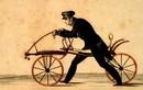 Chiếc xe đạp kỳ lạ trên thế giới và lịch sử tiến hóa 300 năm