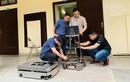 Tiến sĩ Việt nghiên cứu robot tự hành thông minh AMR