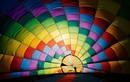 Đẹp hết nấc cảnh khinh khí cầu Việt Nam thắng giải ảnh đẹp quốc tế