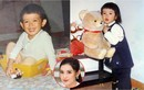Á hậu Huyền My hé lộ loạt ảnh hiếm cách đây 24 năm