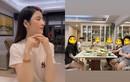 Cầu thủ Quang Hải về ra mắt gia đình bạn gái Chu Thanh Huyền?