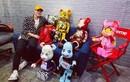 Văn Toàn nói gì khi bị bóc giá bộ đồ chơi nhà giàu?