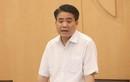 Ông Nguyễn Đức Chung kêu gọi người từng đến bảy điểm ở Đà Nẵng tự cách ly