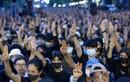 Thái Lan: 20.000 người biểu tình phản đối chính phủ