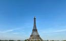 Tháp Eiffel xuất hiện tại Việt Nam, giới trẻ khoe ảnh check-in
