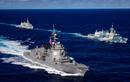 Nguy cơ xung đột Mỹ - Trung Quốc trên Biển Đông