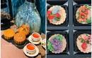 Bánh trung thu handmade, hội chị em khéo tay khắc cả hoa văn