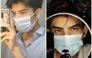 """Hot boy khẩu trang xứ Trung bất ngờ bị """"bóc mẽ"""" nhan sắc thật"""