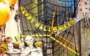 """Cafe """"Âm phủ"""" từ Nam ra Bắc phải khám phá mùa Halloween"""