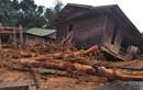 Tìm thấy 2 thi thể 1 nam, 1 nữ trong vụ sạt lở núi ở Hướng Hóa