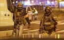 Bắt giữ 2 đối tượng liên quan vụ xả súng tại Áo