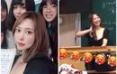 Lộ danh tính cô giáo hot girl chiếm sóng mạng xã hội xứ Trung