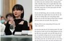 """Thực hư chuyện Hải Tú gửi email """"tỏ tình"""" Sơn Tùng M-TP?"""