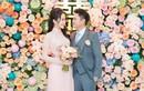 Trước thềm đám cưới, biệt thự nhà Primmy Trương và Phan Thành phủ kín hoa tươi