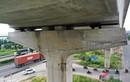 Nguyên nhân nào dẫn đến sự cố gối dầm metro số 1 ở TP.HCM?