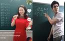 Dạy online mùa dịch, dàn giáo viên bỗng nổi như cồn trên mạng
