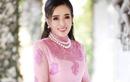 """Nhan sắc """"trẻ như gái 18"""" ở tuổi 74 của Hoa hậu Hoàn vũ Thái Lan"""