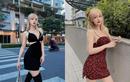 Khoe đường cong cực phẩm, hot girl chuyển giới làm netizen nghiêng ngả
