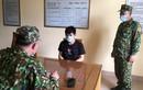 Bắt giữ 2 người Trung Quốc nhập cảnh trái phép ở Móng Cái