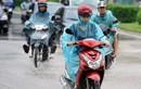 Dự báo thời tiết 13/6, bão đổ bộ, mưa phủ khắp Bắc Bộ đến Thừa Thiên Huế