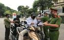 Huyện Đông Anh - Hà Nội lý giải yêu cầu ra đường phải kèm lịch trực