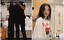 Công khai ôm bạn trai, Linh Ngọc Đàm bị netizen hỏi câu cực khó
