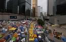 Chính quyền Hồng Kông ra tối hậu thư cho người biểu tình