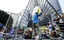 Cảnh sát Hồng Kông sắp mạnh tay với người biểu tình